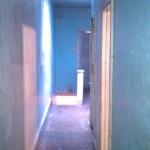 Before -- Hallway
