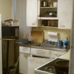 Before -- Kitchen
