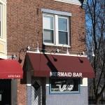6745 Germantown Avenue -- Mermaid Bar -- After