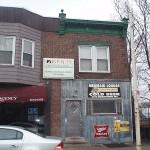 6745 Germantown Avenue -- Mermaid Bar -- Before
