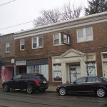 6782 Germantown Avenue -- Creative Acupuncture CAMA -- Before