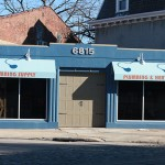 6815 Germantown Avenue -- Able Plumbing -- After