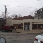 6815 Germantown Avenue -- Able Plumbing -- Before