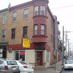 7134 Germantown Avenue -- Imperial Chinese -- Before
