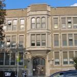 Eleanor C. Emlen School