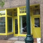 After -- Storefront