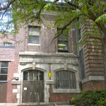 Charles W. Henry School