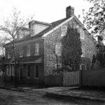 Johnson House, 1867