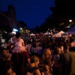 Night Market, 2012