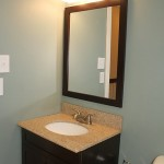 After -- Bathroom
