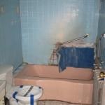 Before -- Bathroom
