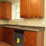 After -- Kitchen